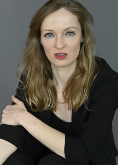 Eve Lamell